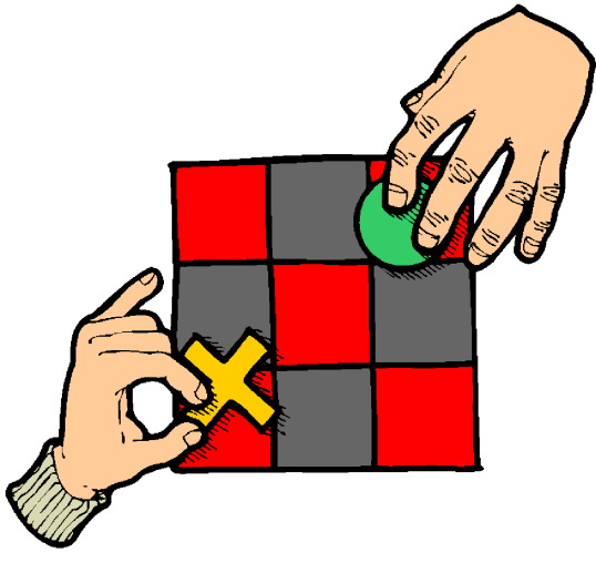 Clip Art - Clip art board games 657247