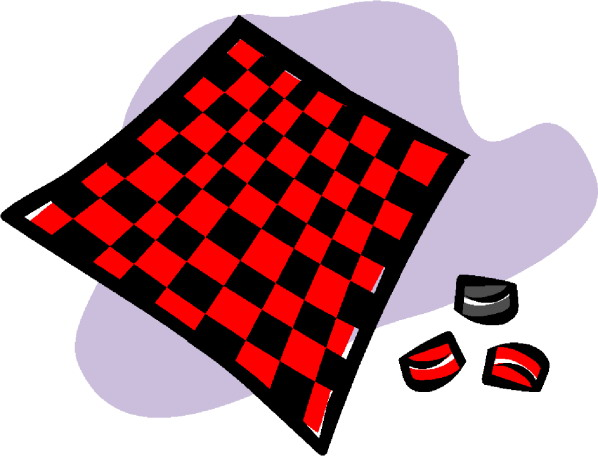 Clip Art - Clip art board games 974493