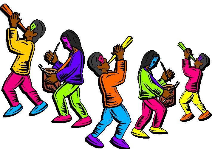 Clip Art - Clip art carnival 928456