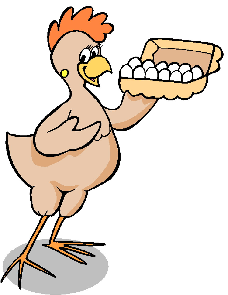 chicken clipart graphics - photo #9