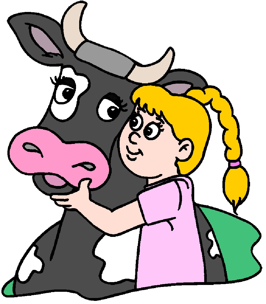 clipart cow pictures - photo #45