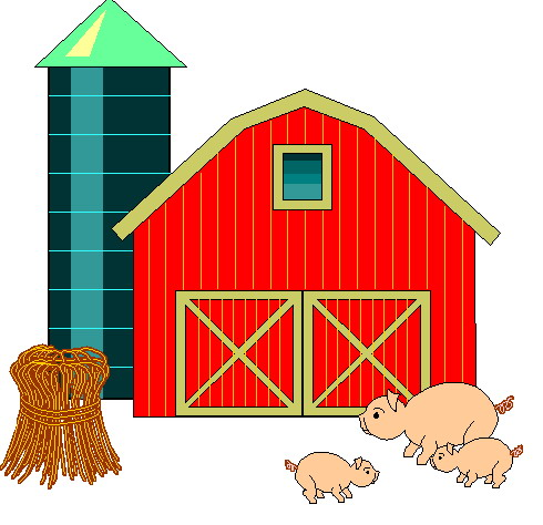 Clip Art - Clip art farm 727595
