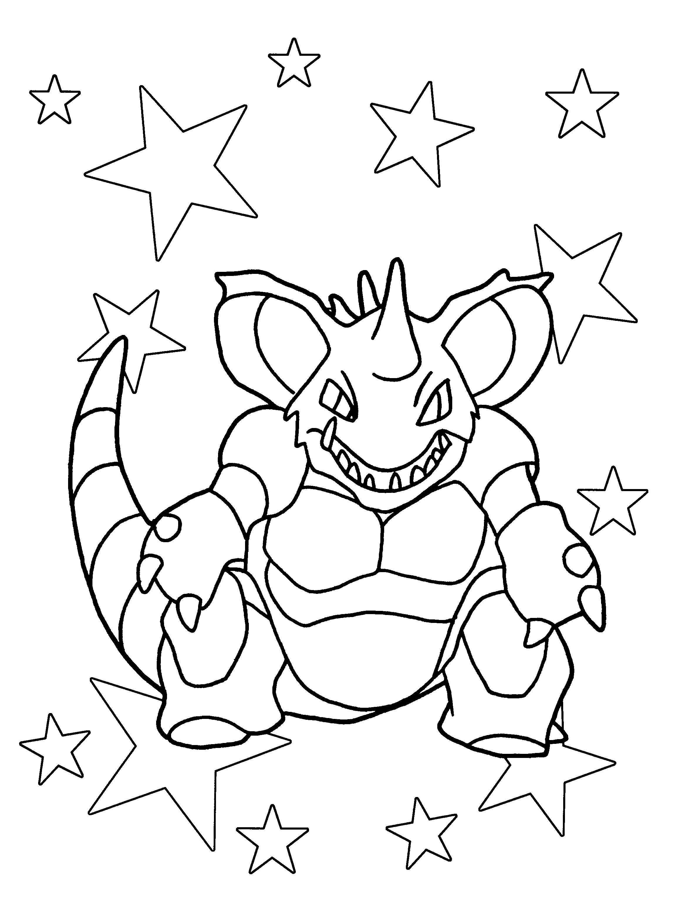 pokemon cards coloring pages - photo#31