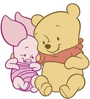 Baby pooh Graphic Animated Gif - Graphics baby pooh 125869