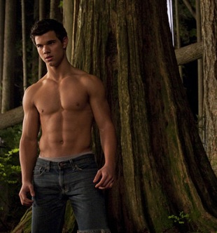 Twilight graphics Jacob black