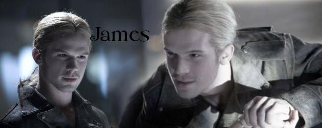 James twilight graphics