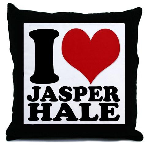Jasper hale twilight graphics