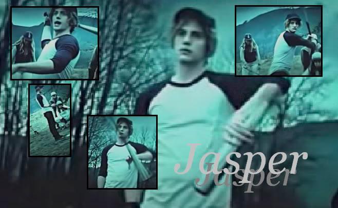Twilight Graphic Jasper Hale Picgifscom