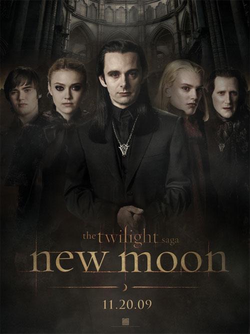 The volturi twilight graphics