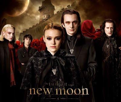 Twilight graphics Twilight new moon