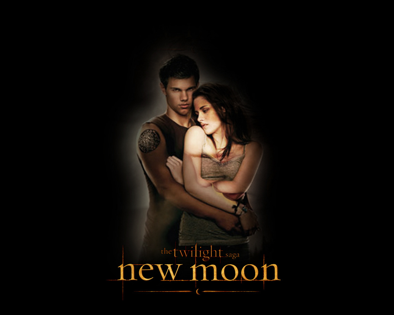 Twilight new moon twilight graphics