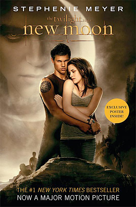 adventures in historical fiction  twilight new moon