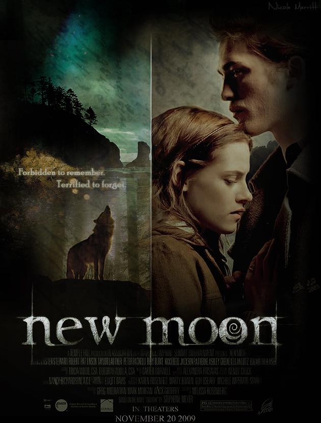 Twilight new moon twilight graphics