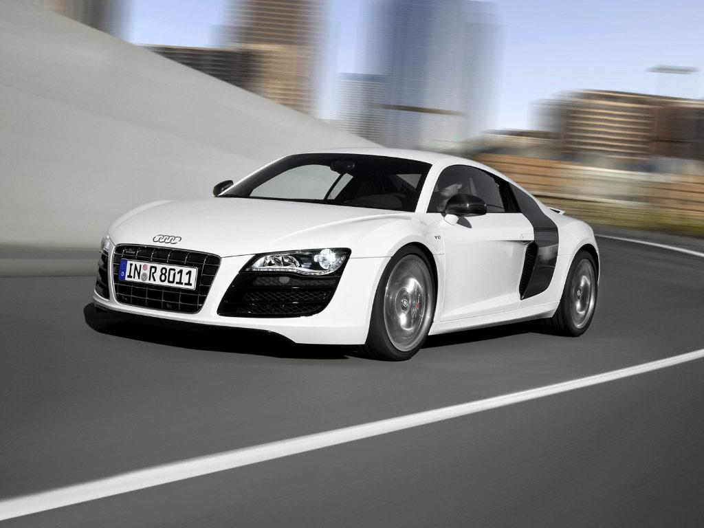 Audi r8 wallpapers