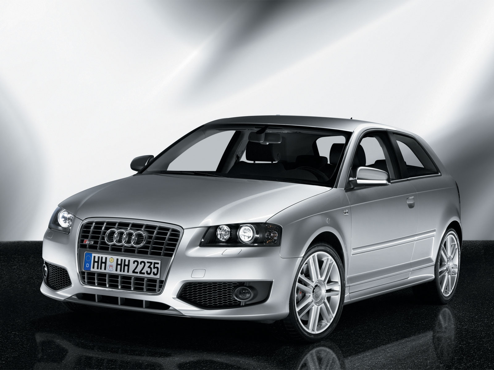Audi s3 wallpapers