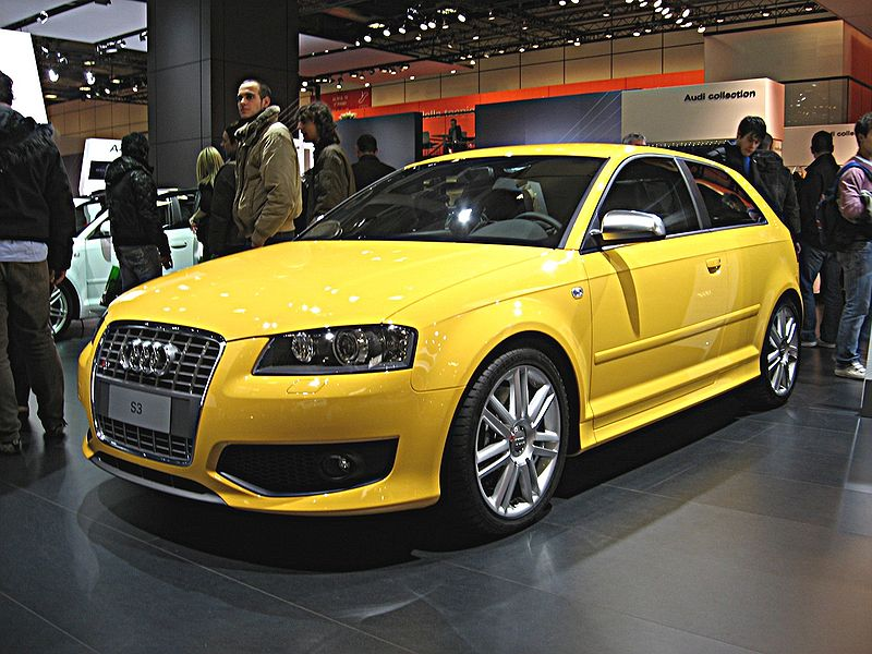 Cars Wallpapers Audi s3