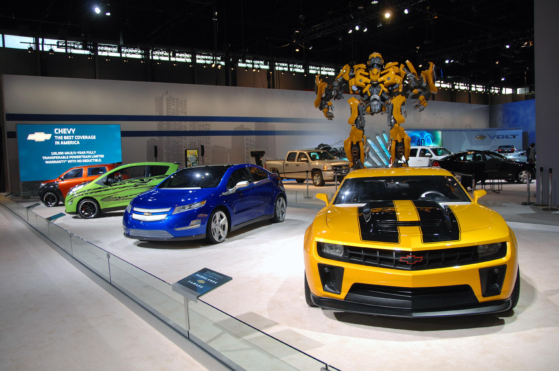 Cars Wallpapers Autobots