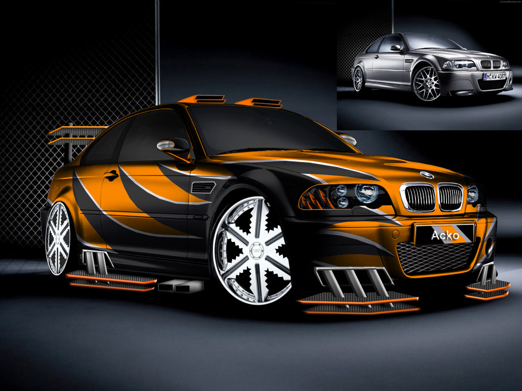 Cars Wallpapers Bmw Picgifscom