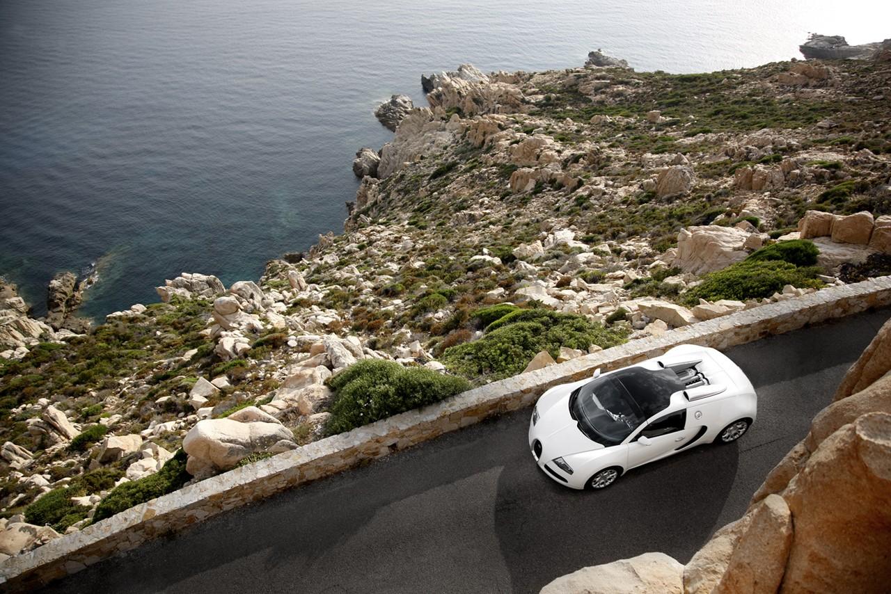 Bugatti veyron wallpapers