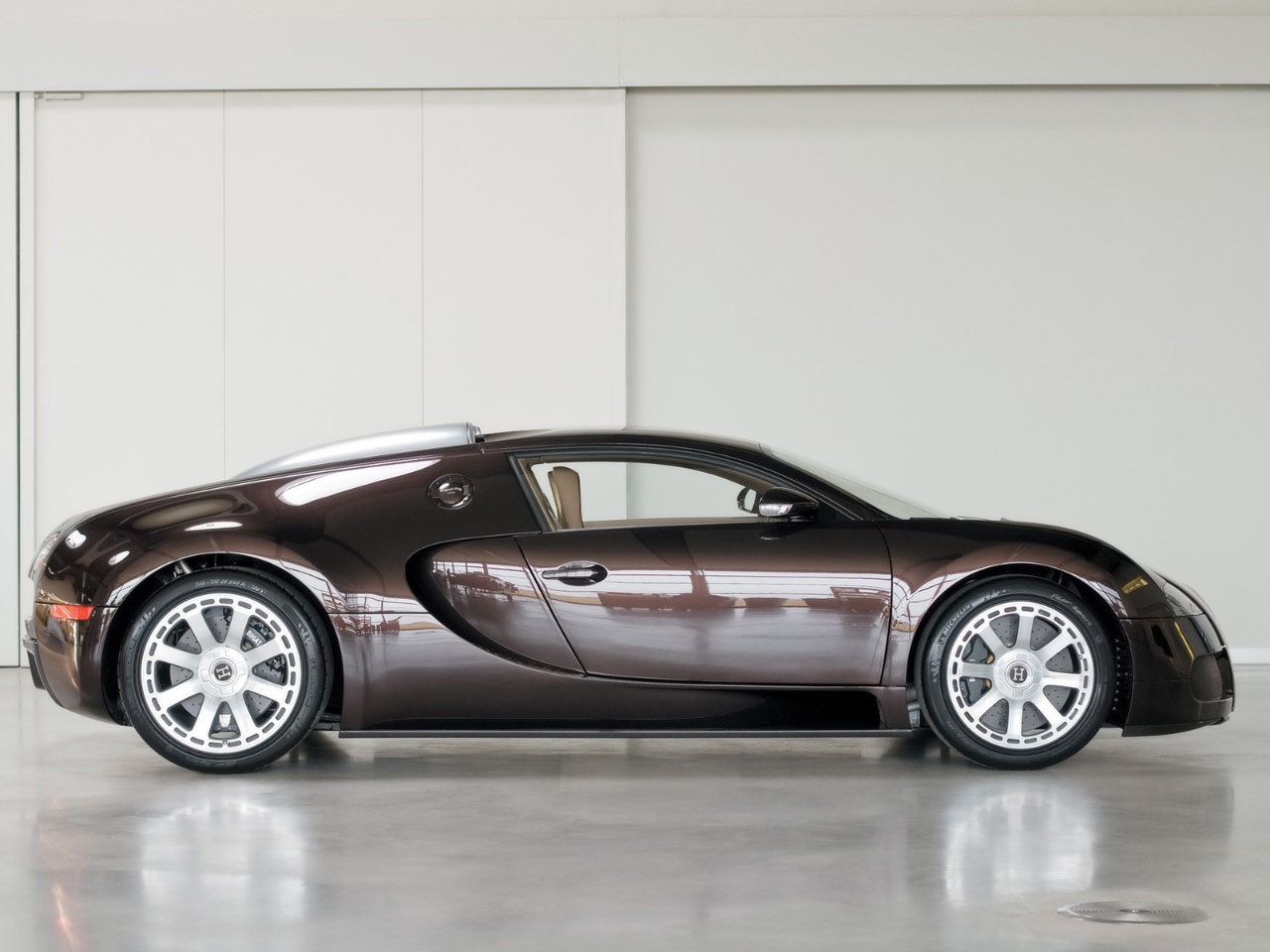 Cars Wallpapers Bugatti veyron