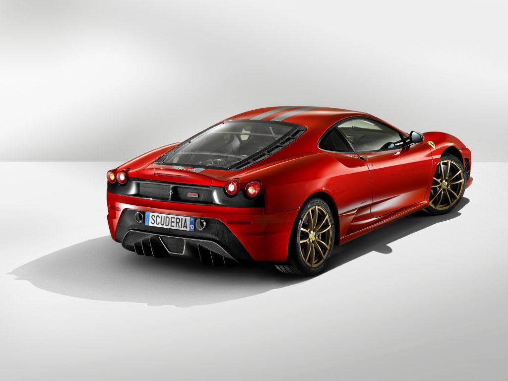 Ferrari f430 wallpapers