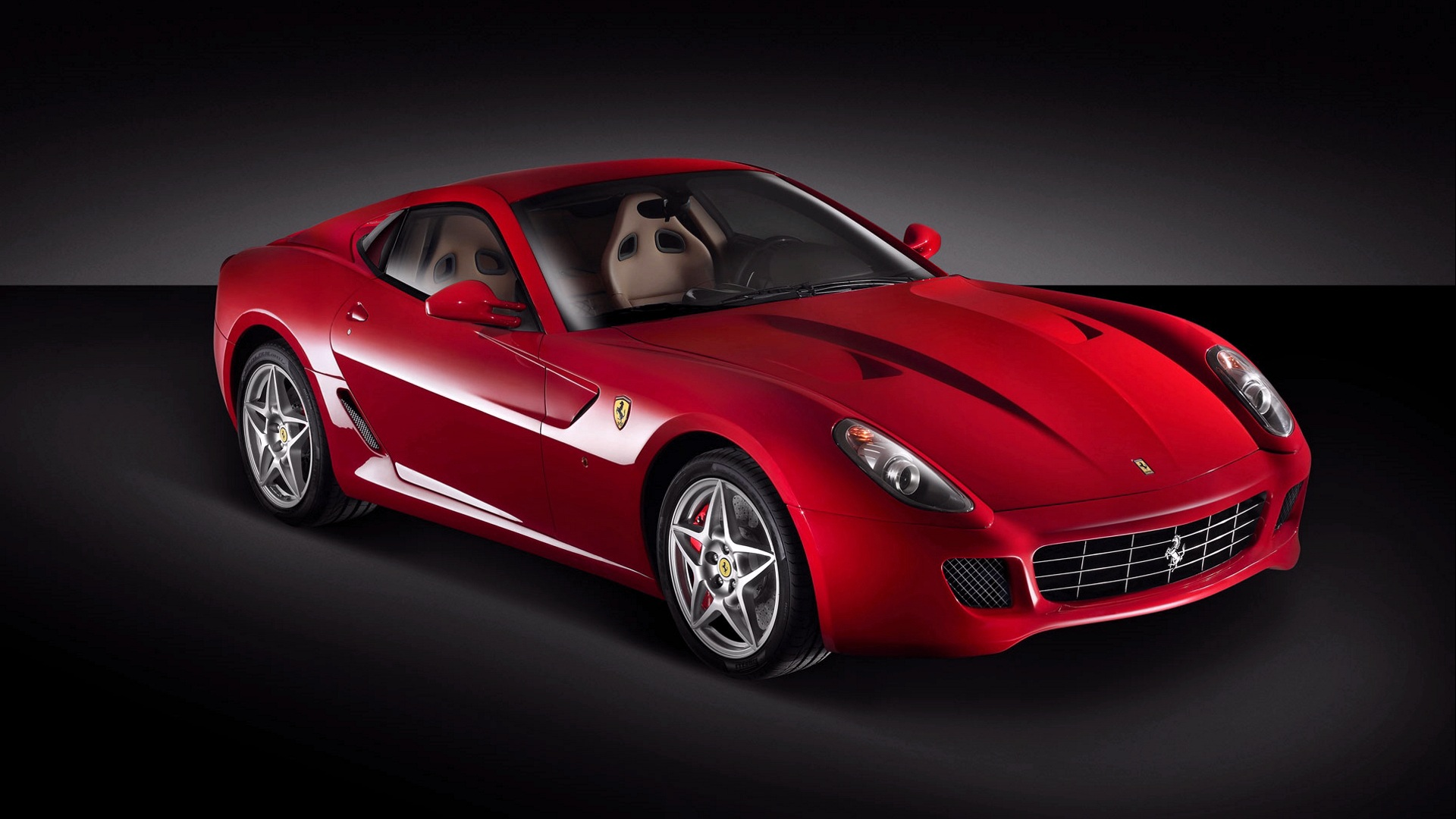 Ferrari Cars Wallpapers
