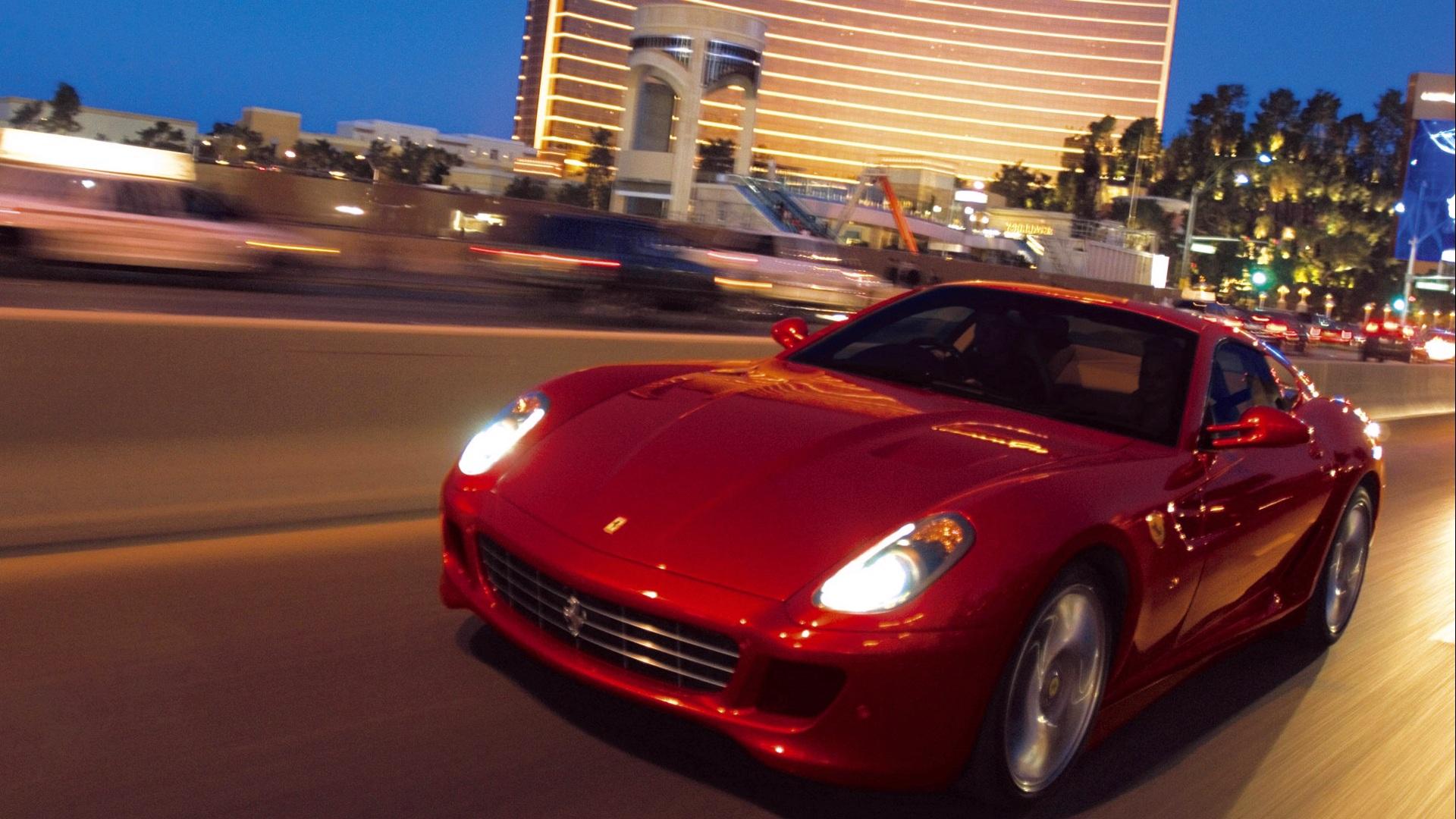 Ferrari wallpapers