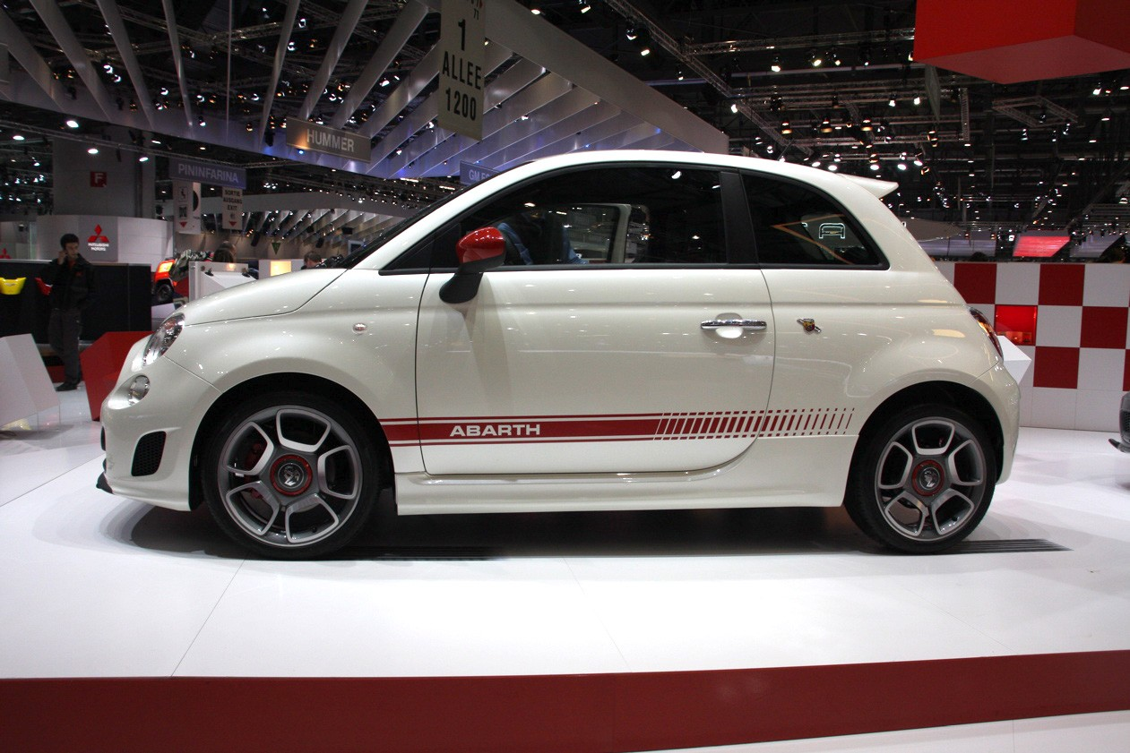 Cars Wallpapers Fiat 500 Picgifs Com