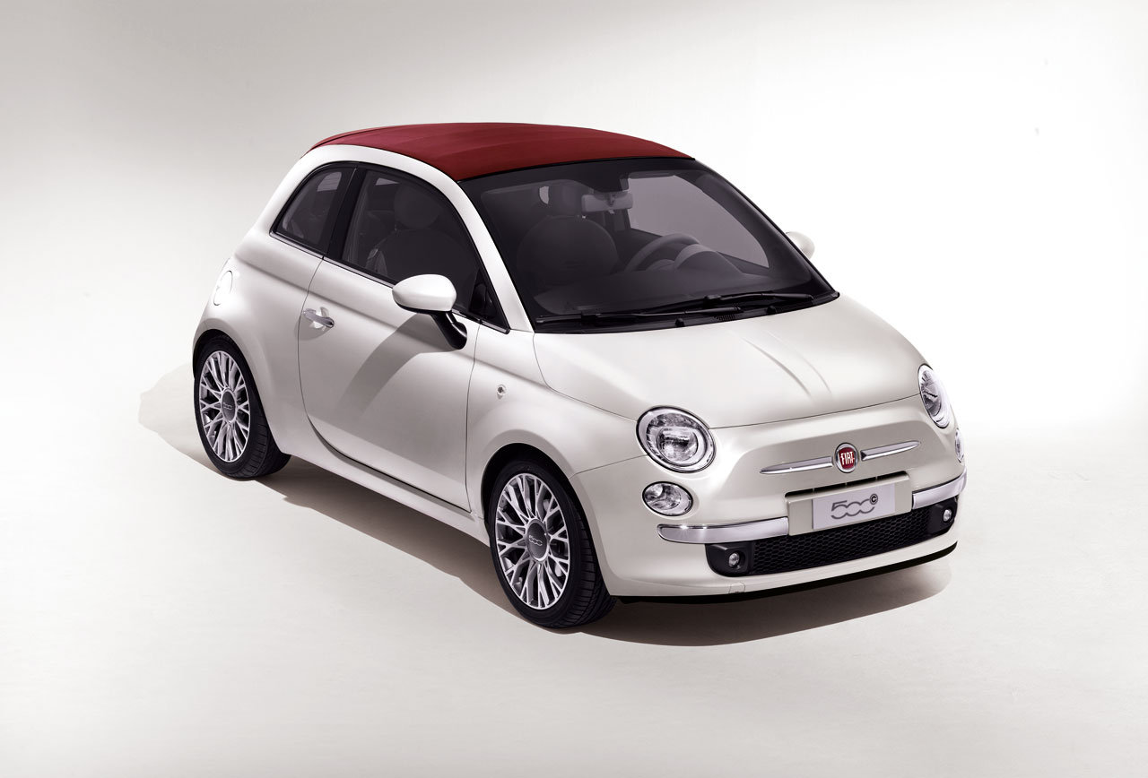 Cars Wallpapers Fiat 500