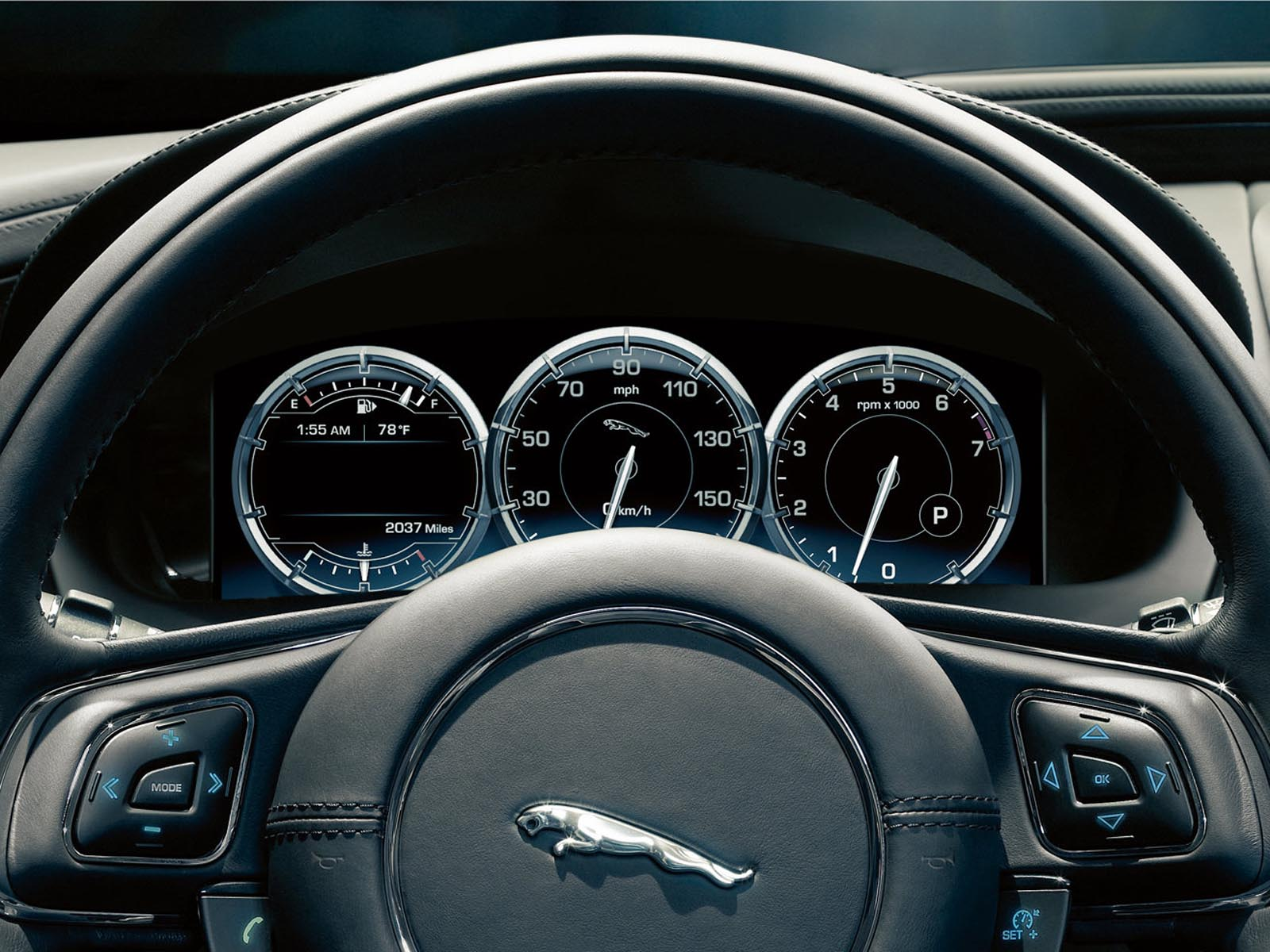 Cars Wallpapers Jaguar xj