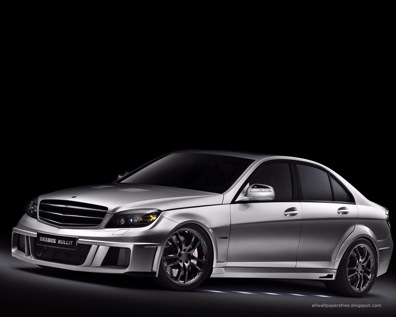 Cars Wallpapers Mercedes benz