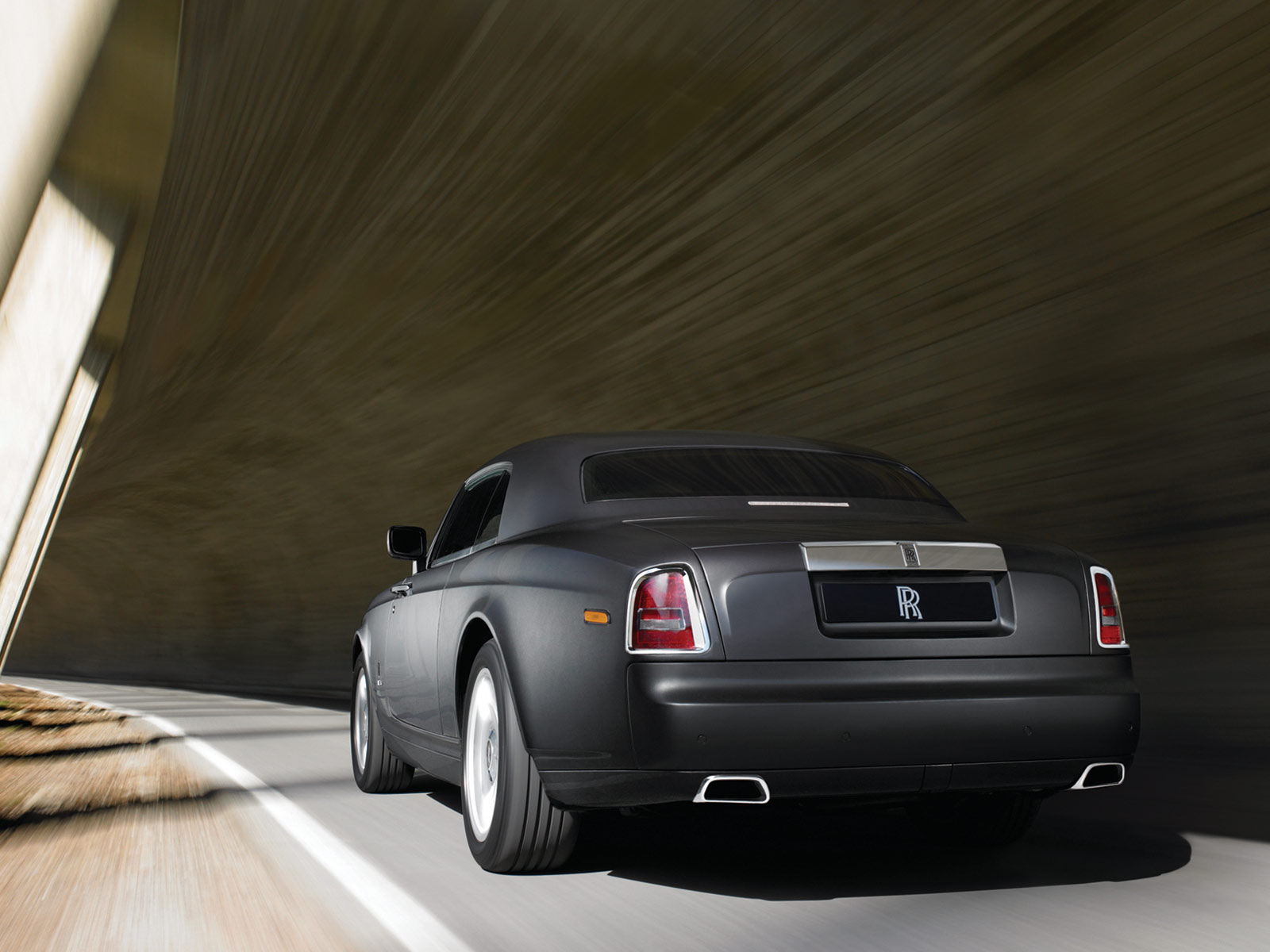 Rolls royce phantom wallpapers
