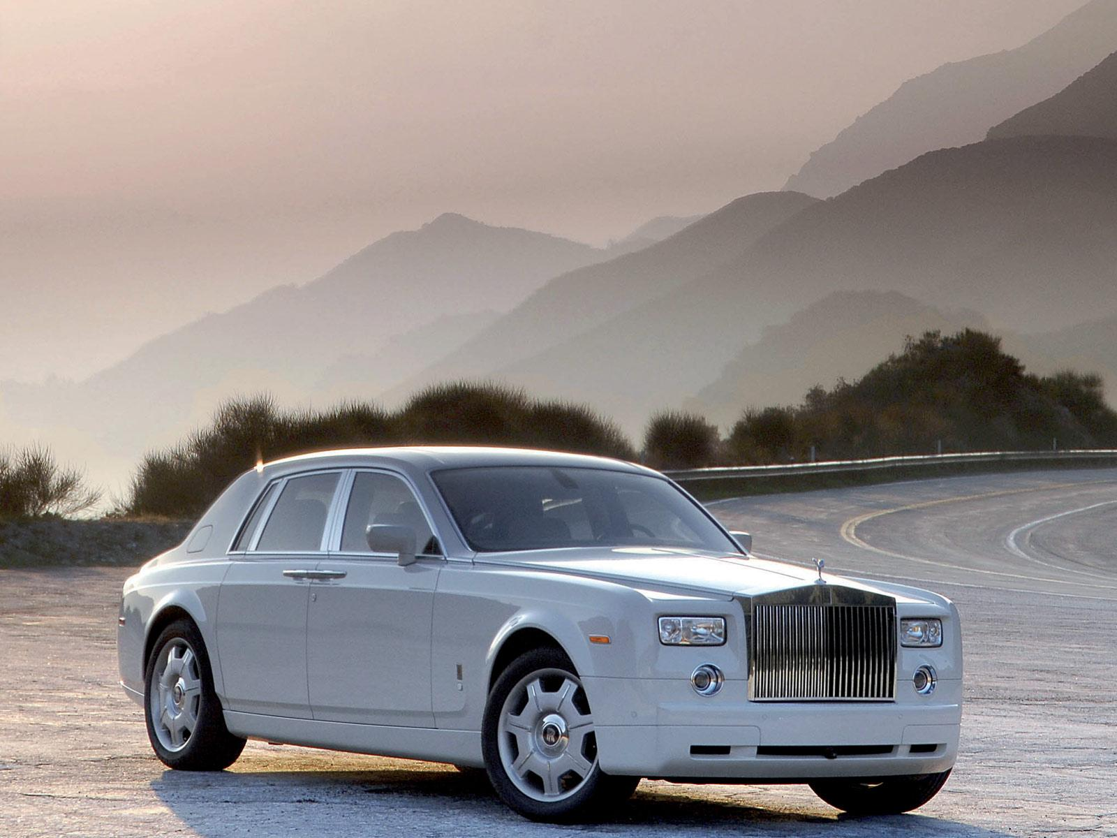 rolls royce phantom wallpapers and backgrounds