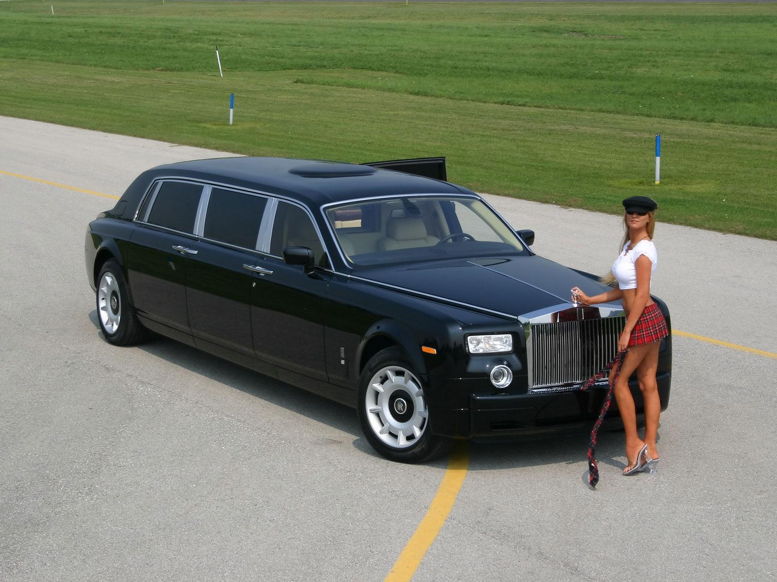 CarsWallpapersRolls Royce Phantom Cars Wallpapers Rolls