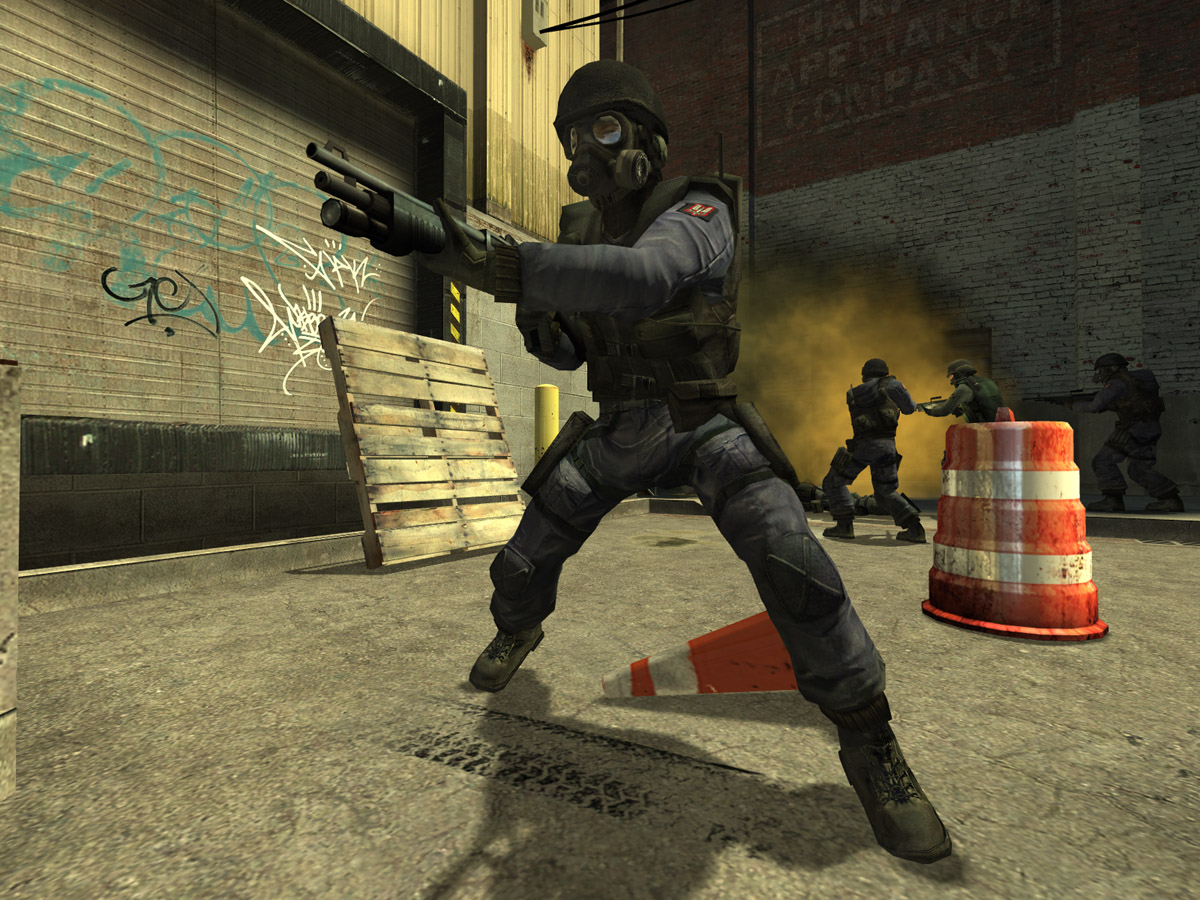 Counter Strike Wallpapers | PicGifs.com Counter Strike Wallpaper Hd