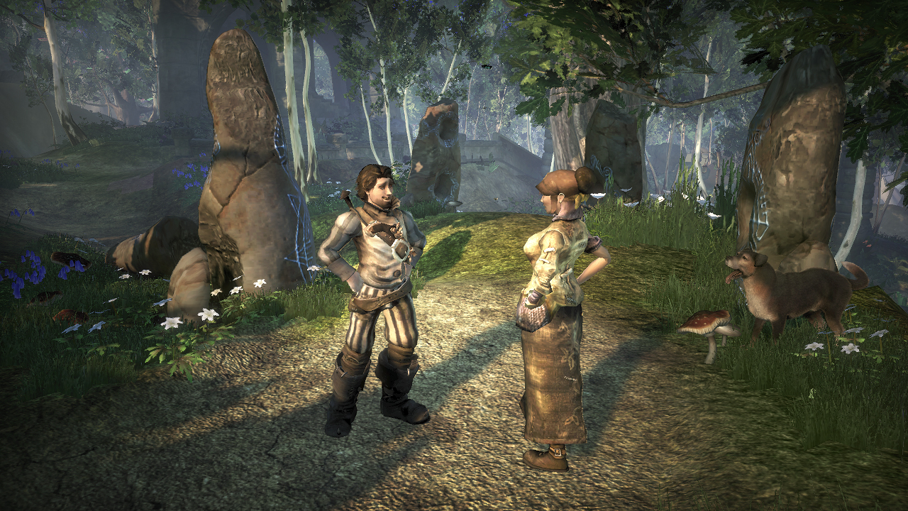 Fable wallpapers