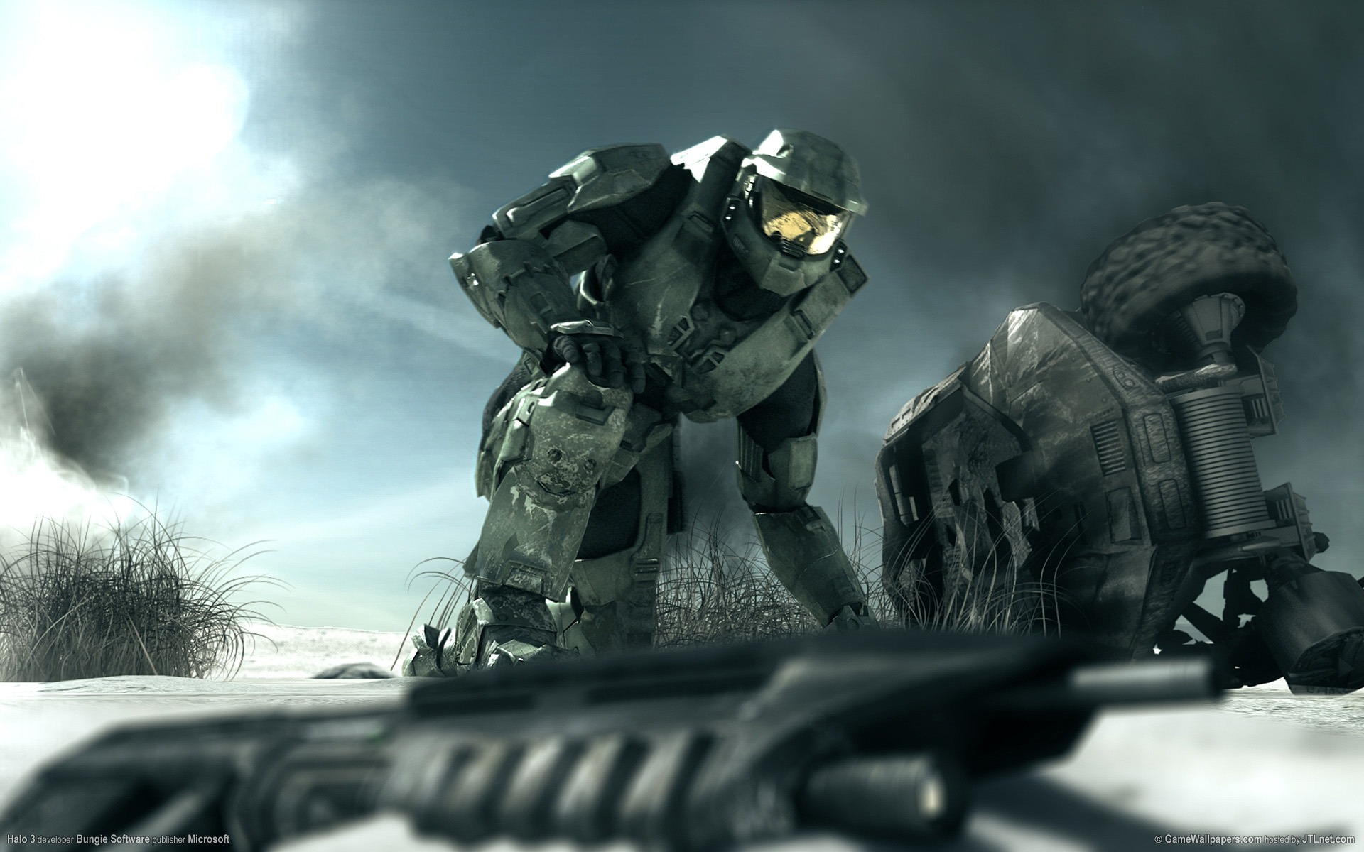 wallpaper free game halo - photo #2