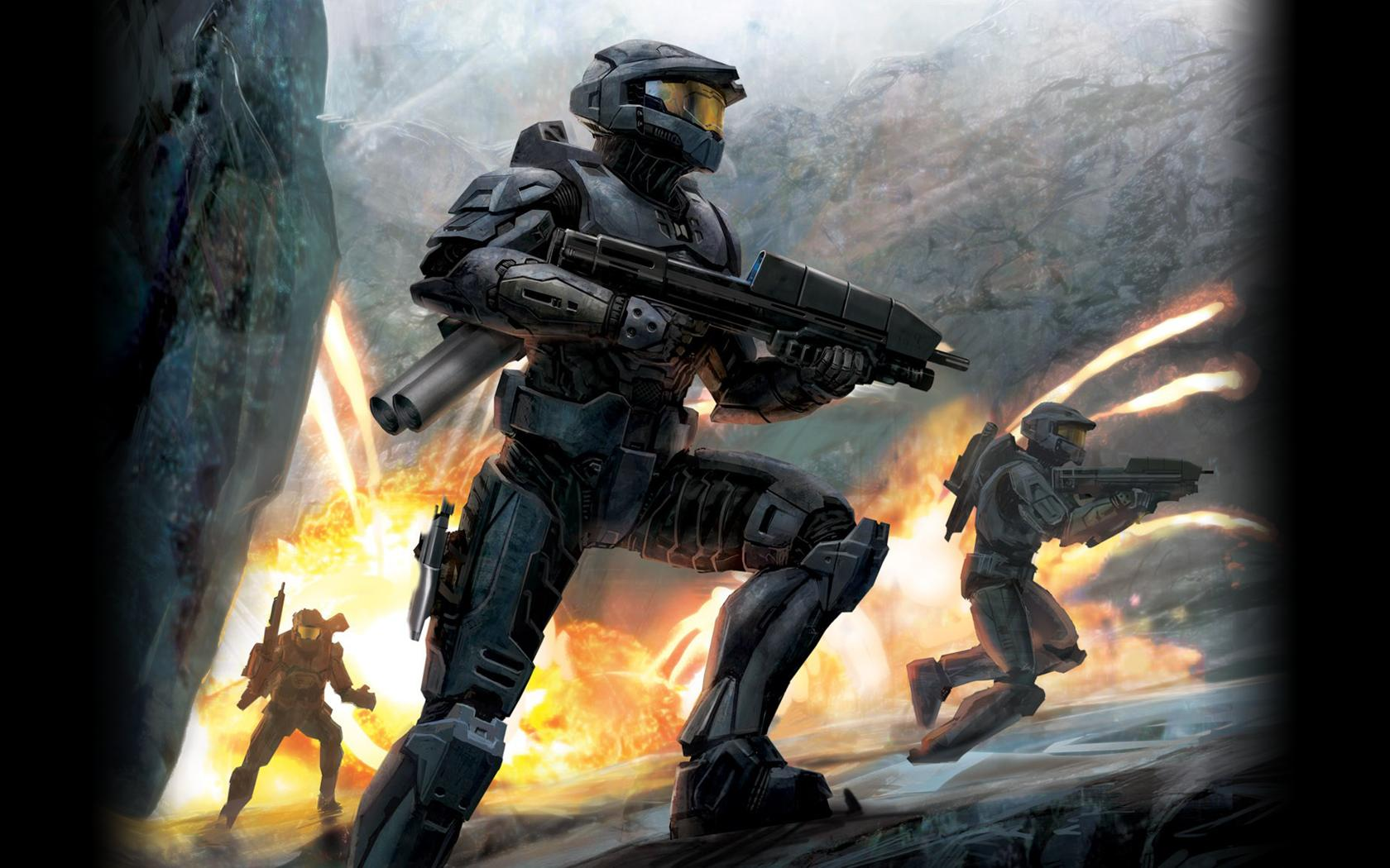 wallpaper free game halo - photo #8