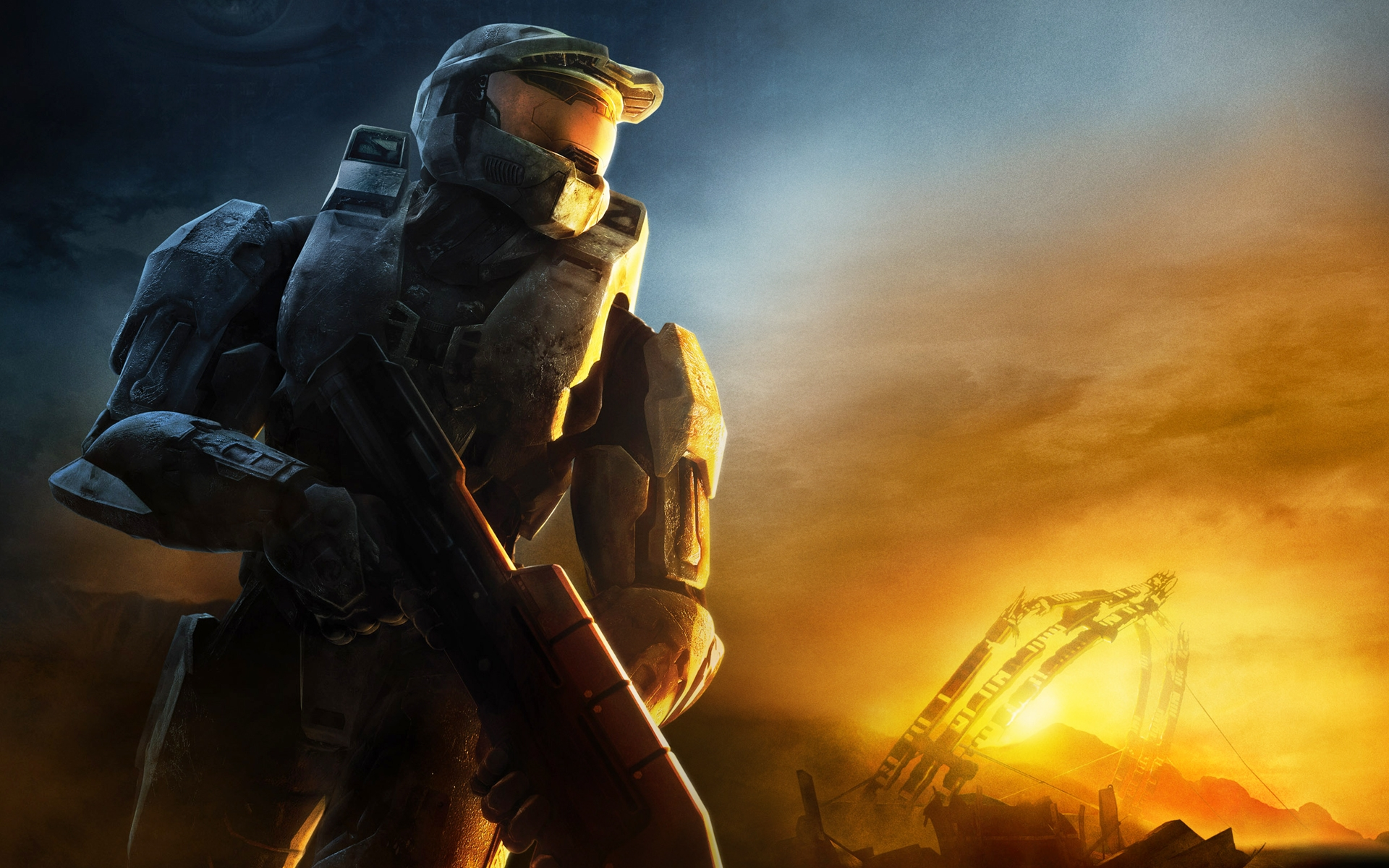 Games Halo Wallpapers
