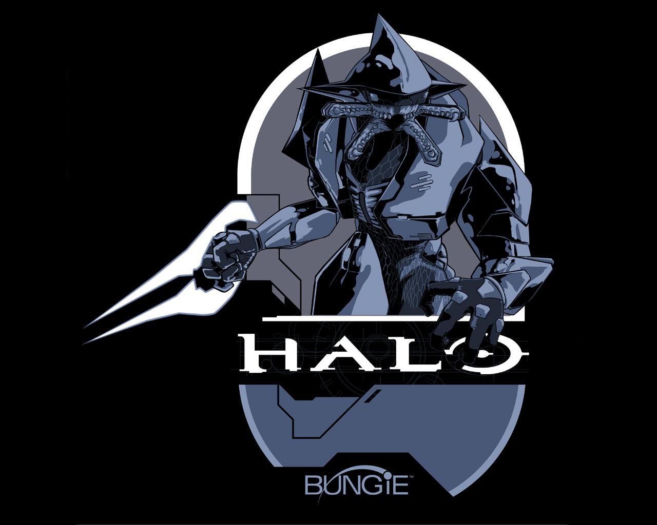 Animaatjes Halo 85927 Wallpaper