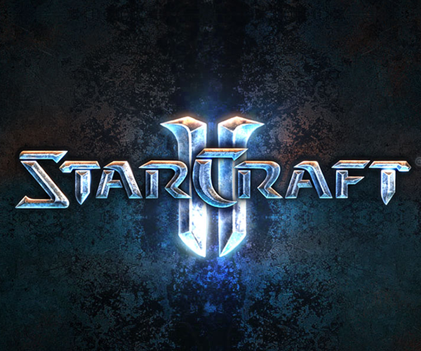 Star craft 2 wallpapers