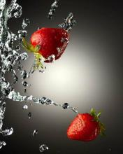 Food and drinks wallpapers