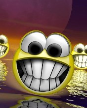 Smileys wallpapers