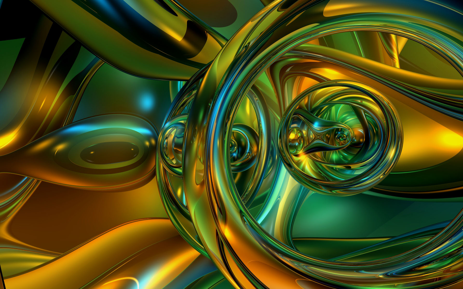 Wallpapers abstract 3d wallpapers