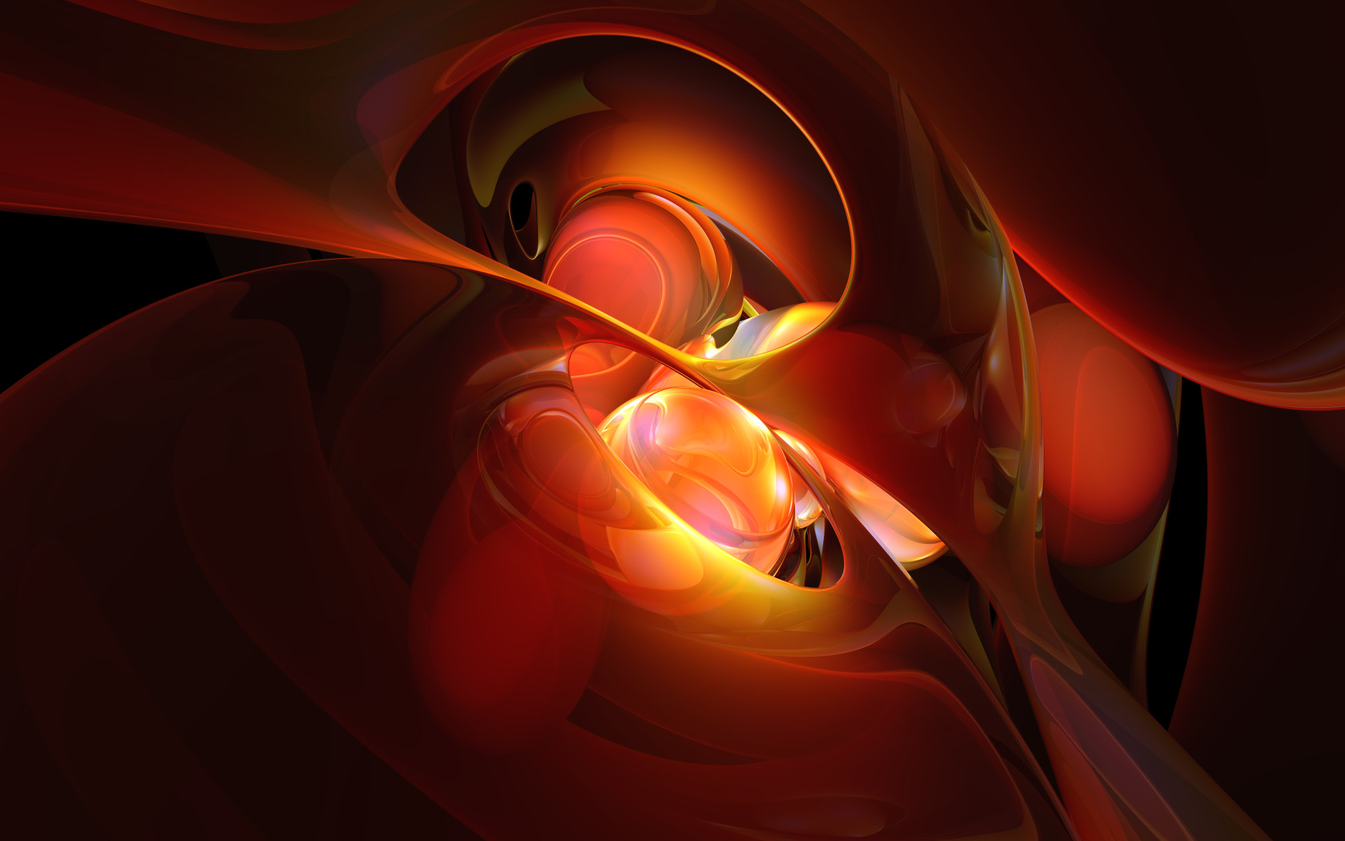 Red 3d abstract 3d wallpaper for 3d wallpaper red