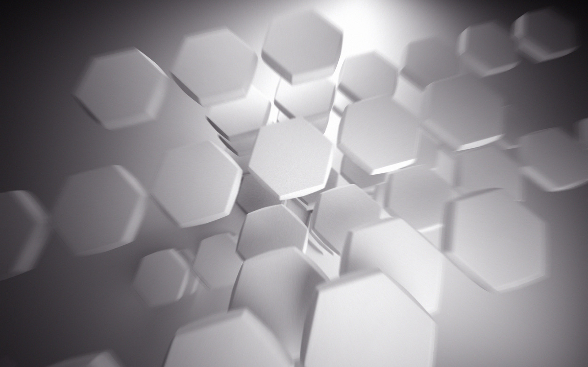 Wallpaper abstract 3d animaatjes 39 wallpaper for Wallpaper 3d white