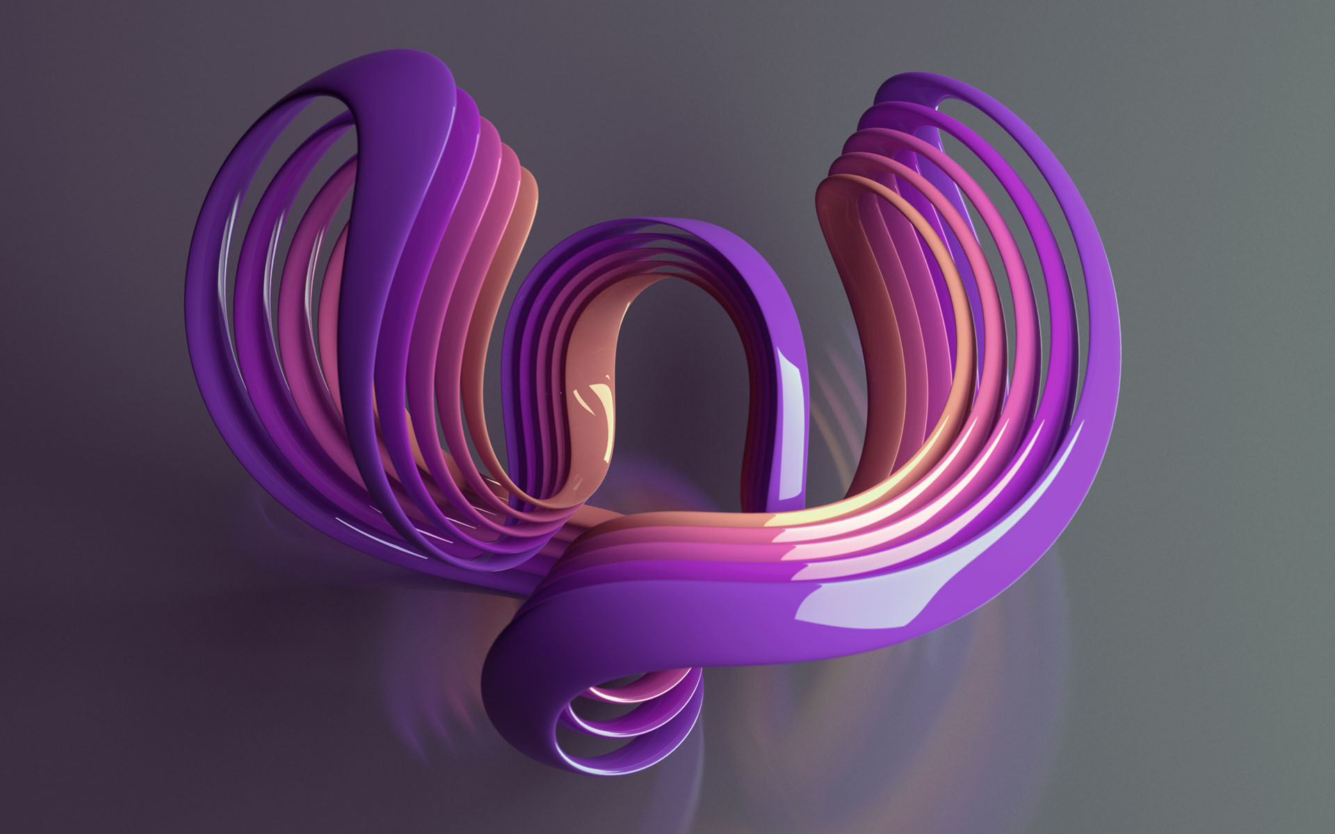 Abstract 3d wallpapers