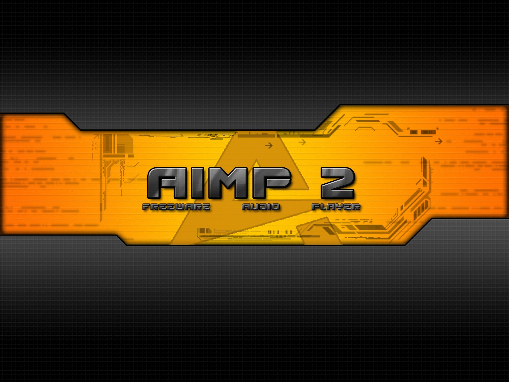 Wallpapers Aimp2