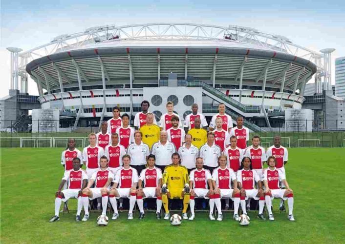 Ajax wallpapers
