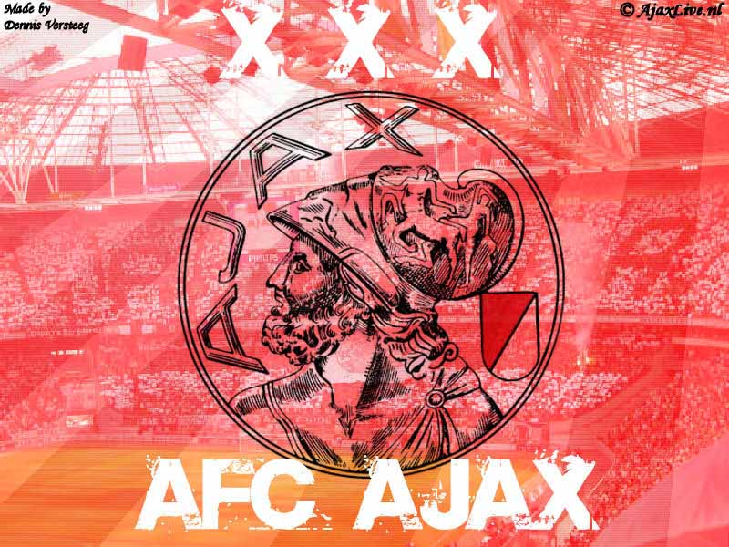 Wallpapers Ajax